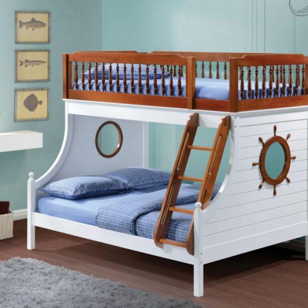 sailors-bunk