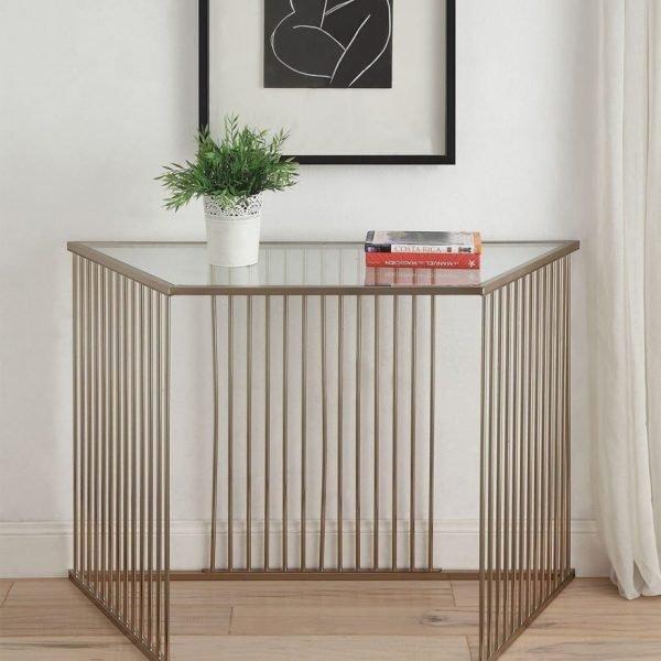 oaklie sofa table