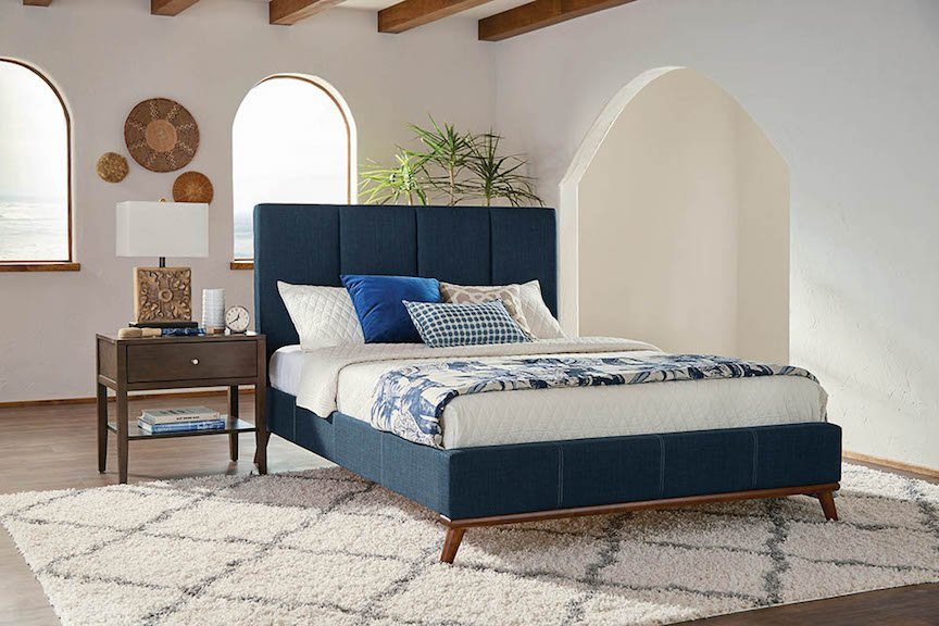 charity bed 300626