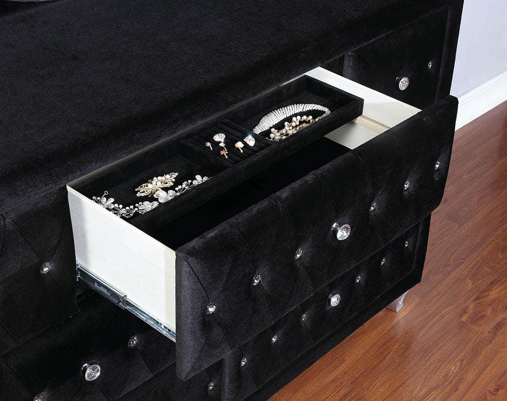 206103_10 black deanna dresser