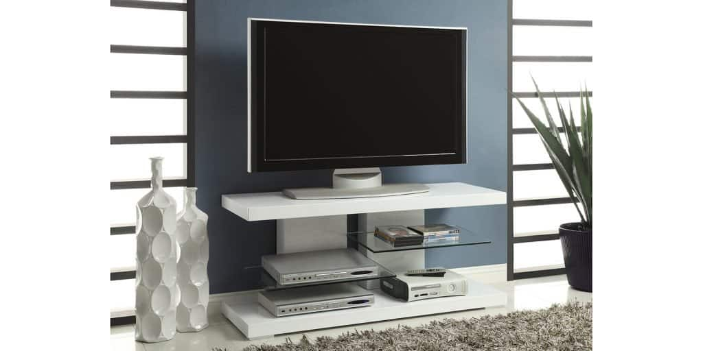 TV set stand 2