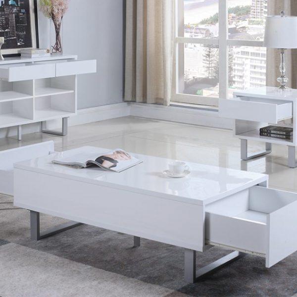 Table at KFmiami