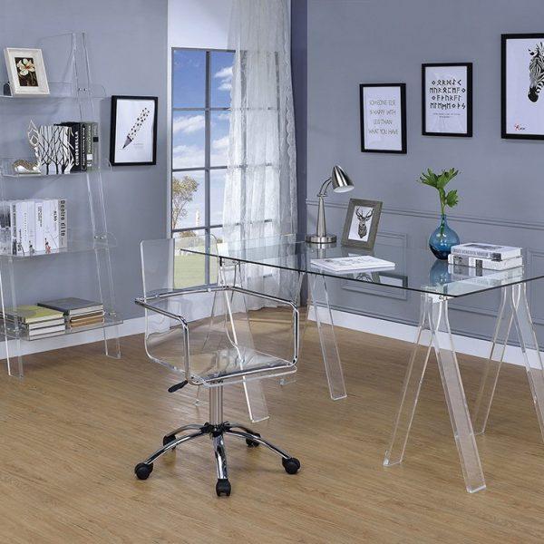 KFmiami Glass furniture shop