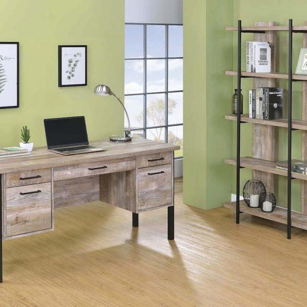 samson desk bookcase 801950-802475