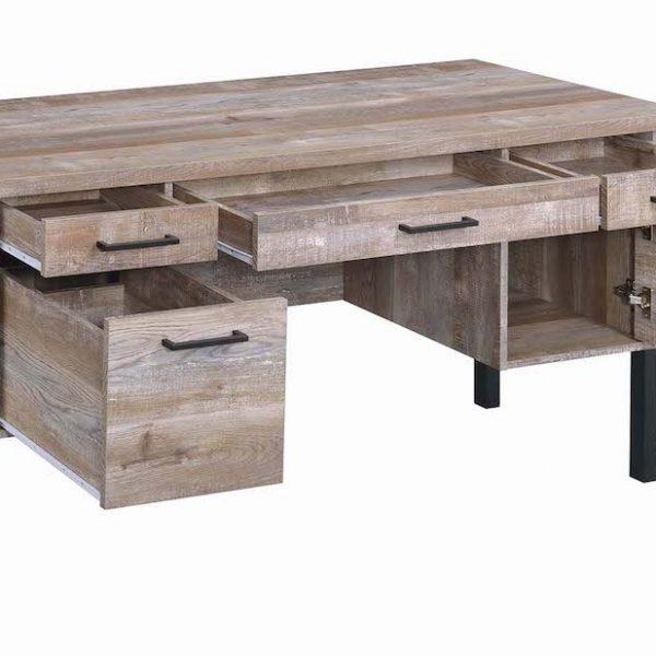 801950 samson desk