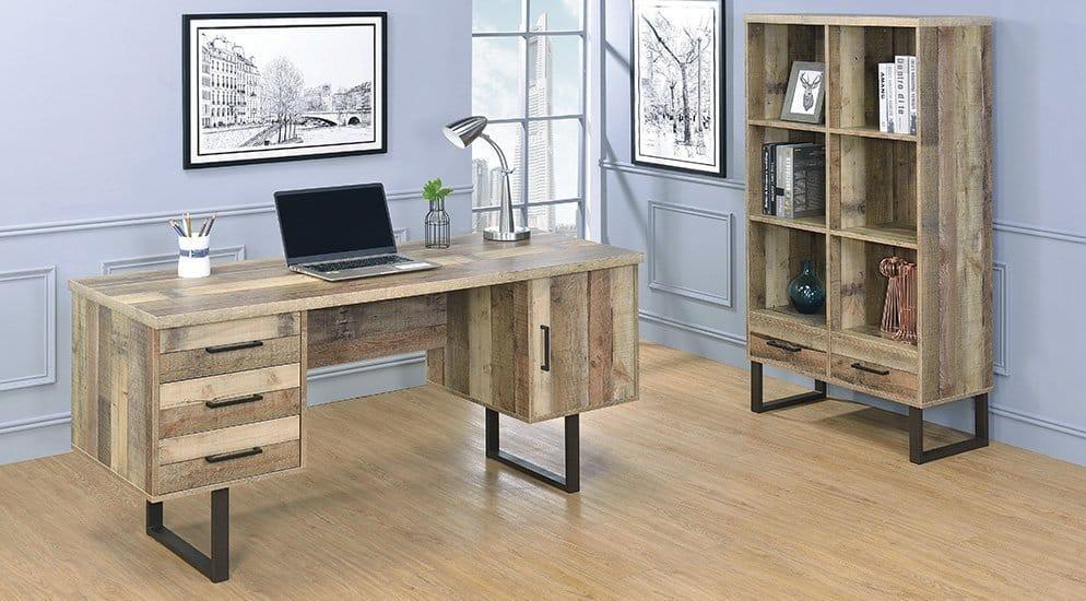 nixon desk office 802479-802480