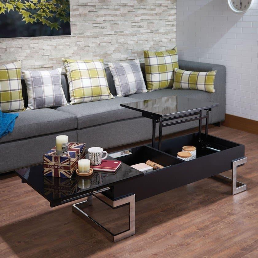calnan black coffee table 81855_AV_LIFT