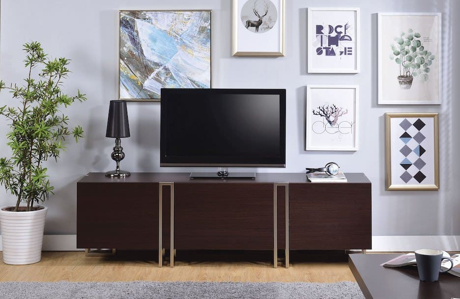 cattoes tv stand 91795