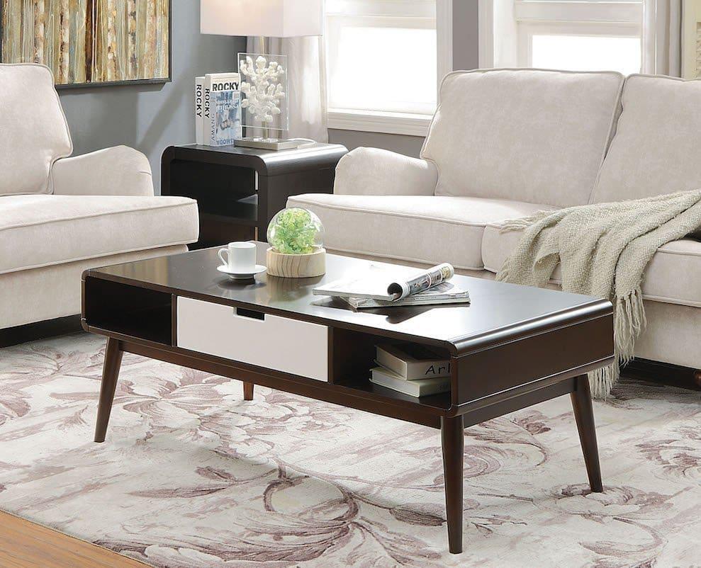 christa coffee table 82850