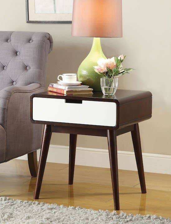 christa end table 82852