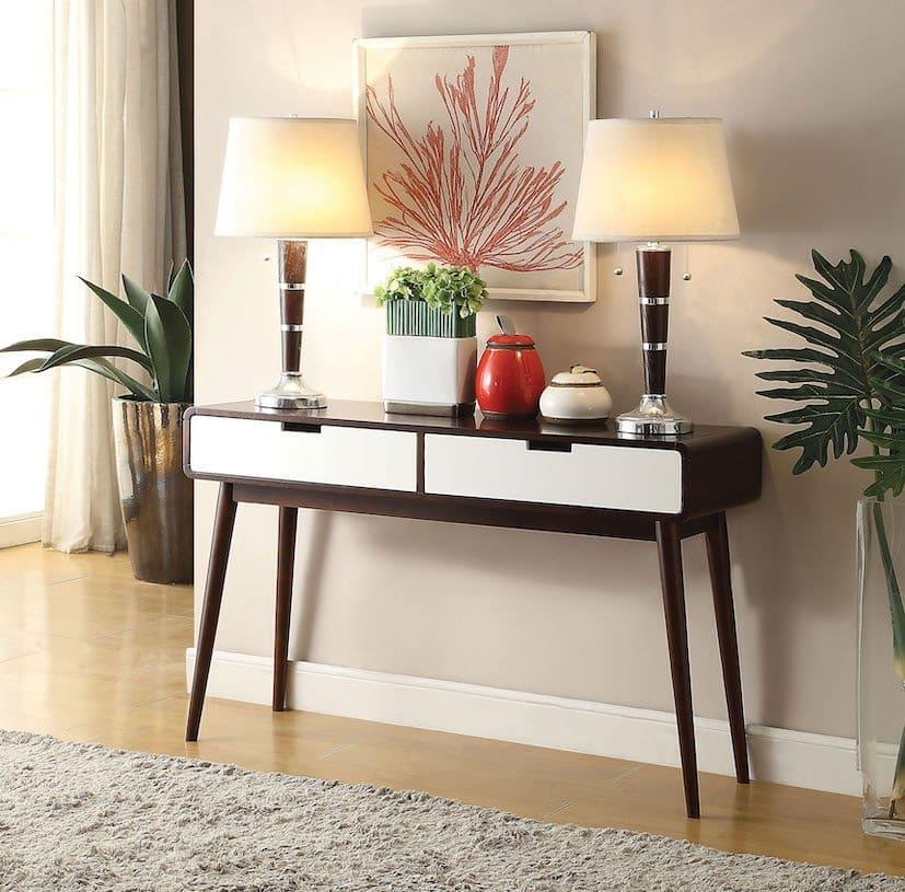 christa sofa table 82854