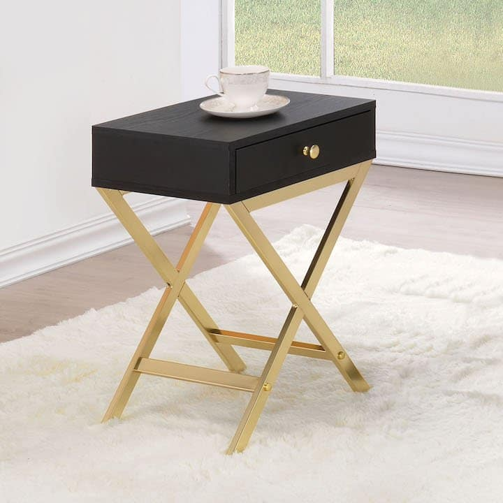 coleen end table 82296