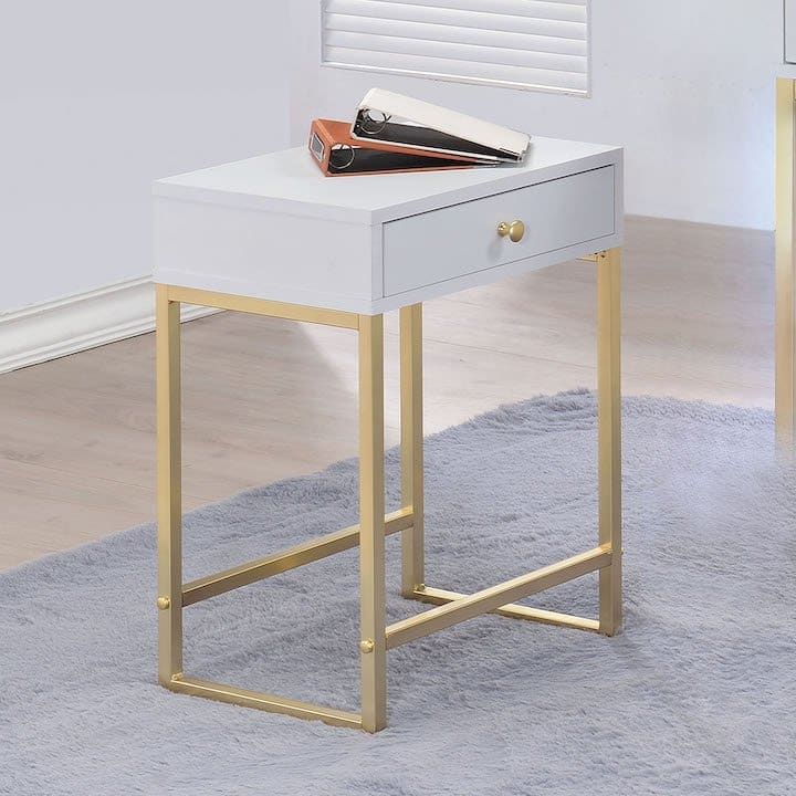 coleen end table 82298