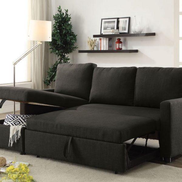 hilton sleeper sofa sectional 52300_AV