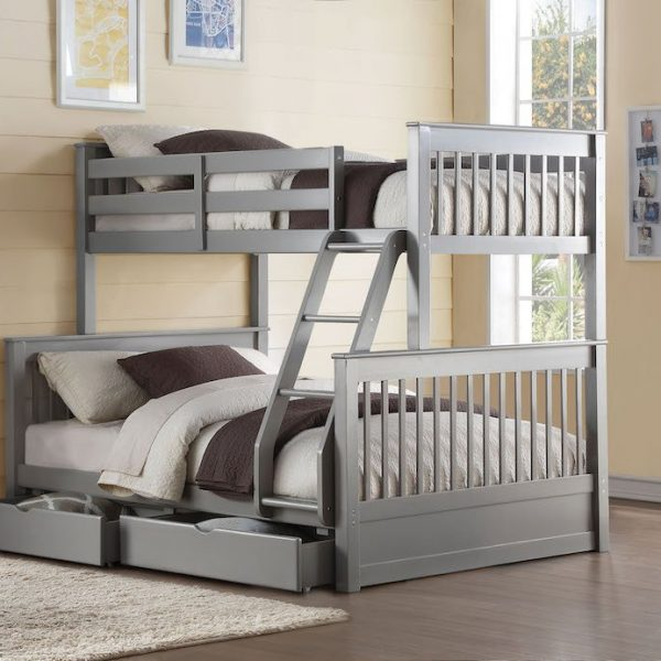 haley acme bunk bed twin full 37755