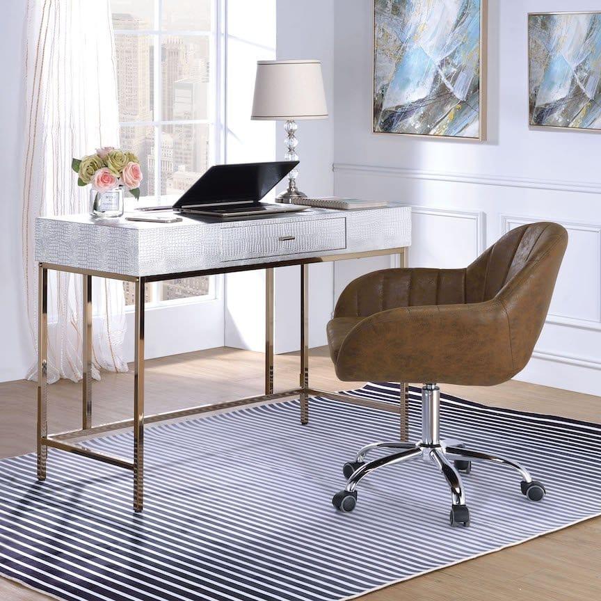 piety office desk 92425+92503