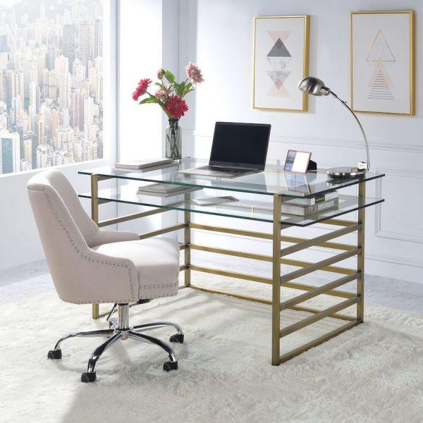shona desk 92535+92501