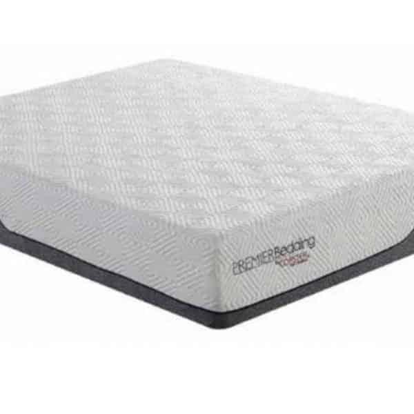 soren 350093 coaster mattress