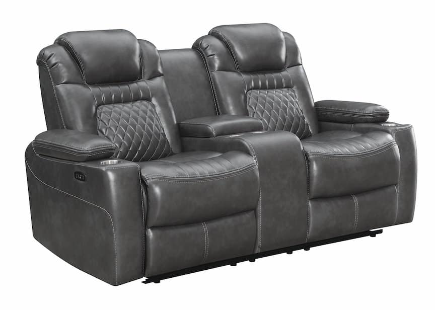 korbach charcoal loveseat 603414PP-S3_1a