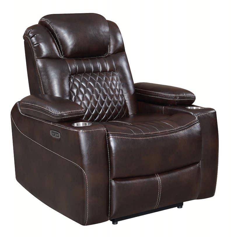 korbach espresso recliner 603411PP-S3_1b