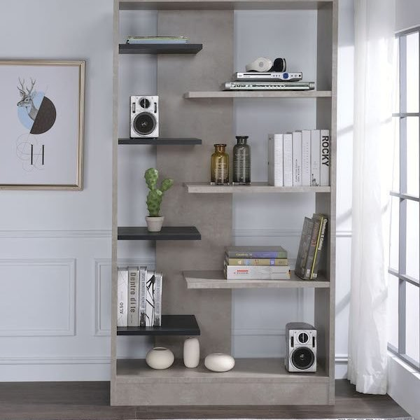 magna bookshelf acme 92532