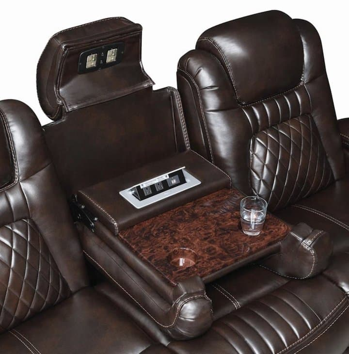 Korbach sofa