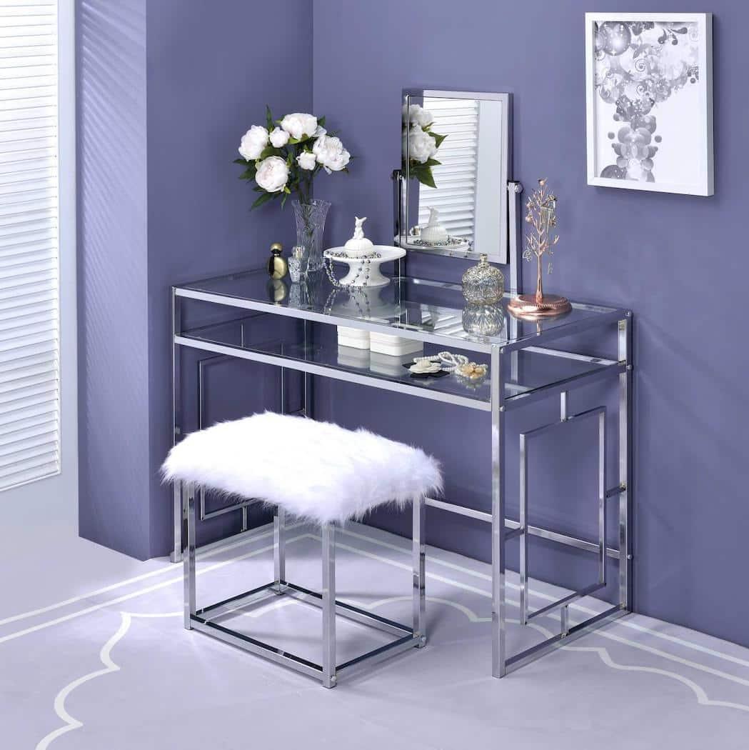 carenze vanity desk 90314