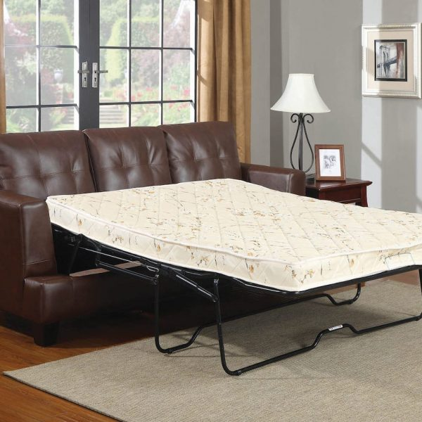 samuel sleeper sofa brown 504070_20