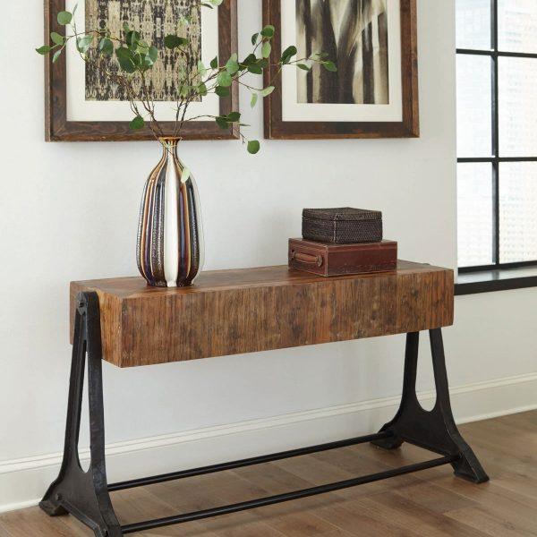 asherton sofa table 721789