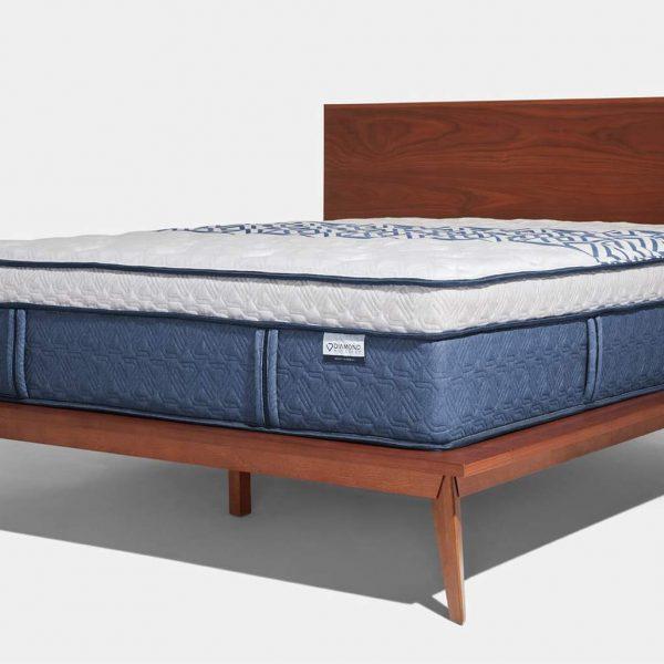 Mattress, Bed Frames & Pillows