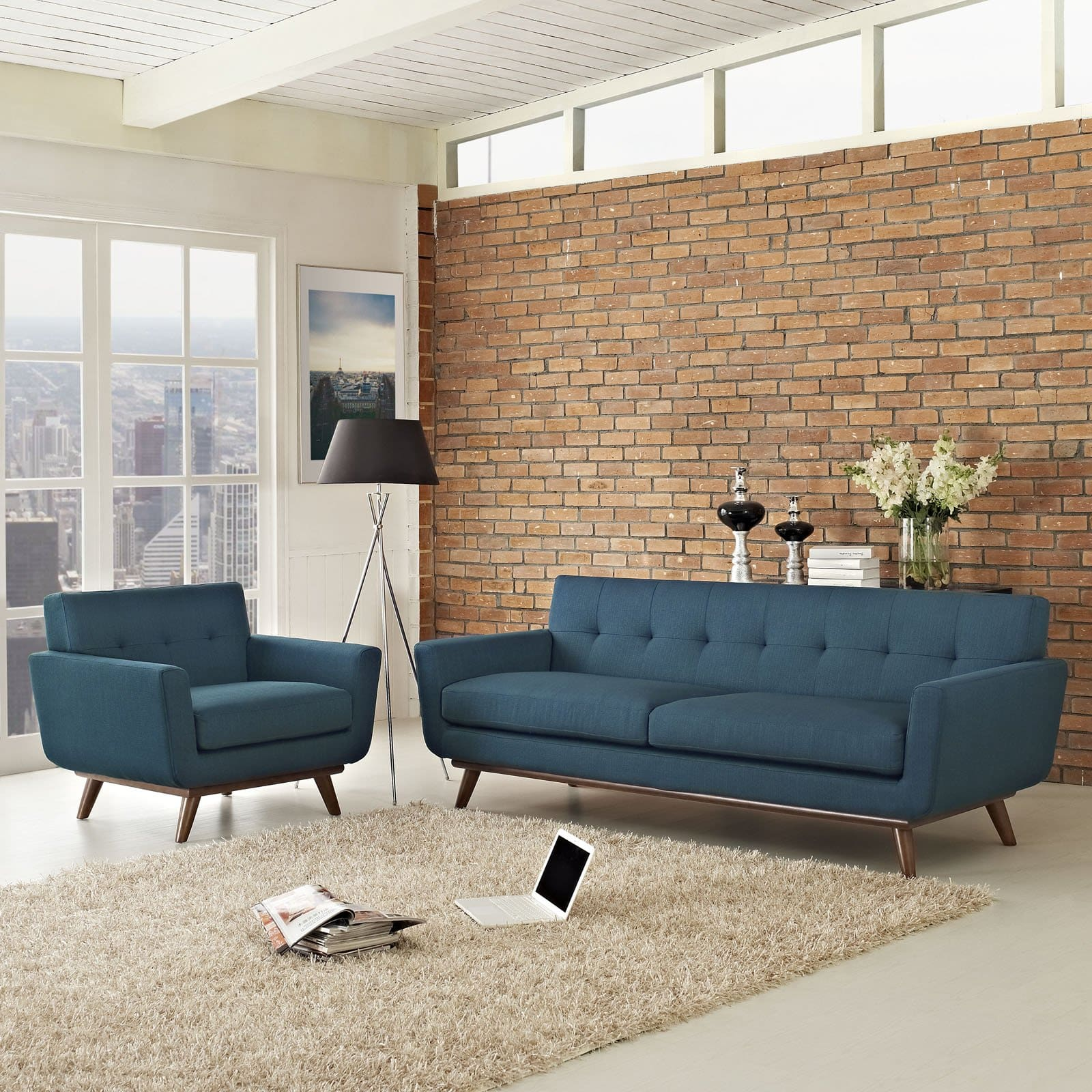 modway midcentury sofa EEI-1344-AZU_6_
