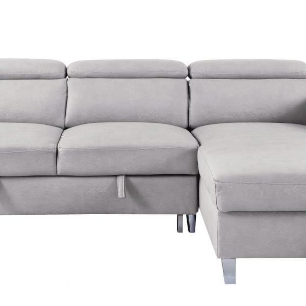 56040_AV_B reyes sleeper sofa sectional acme