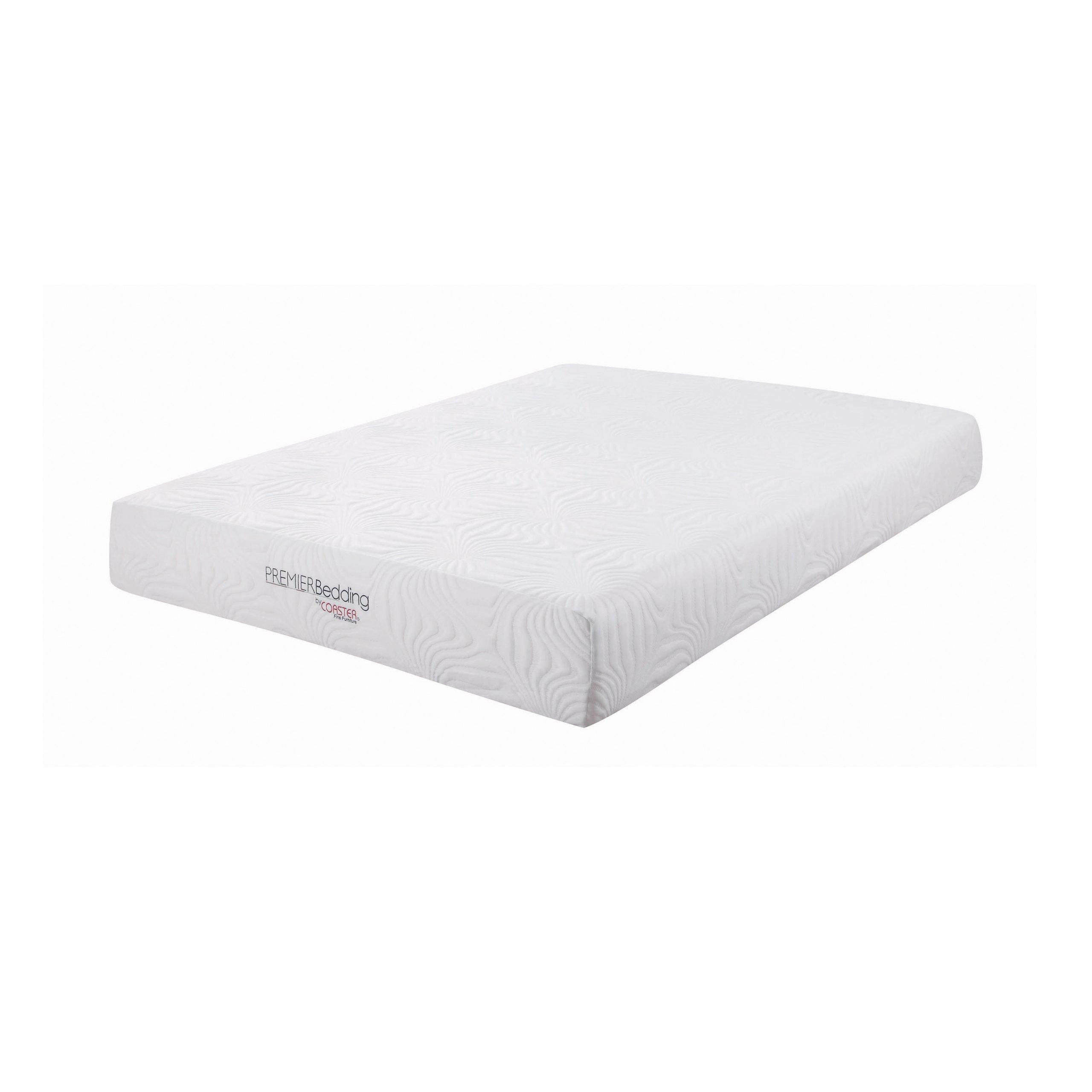 350064KE_1 key memory foam coaster mattress