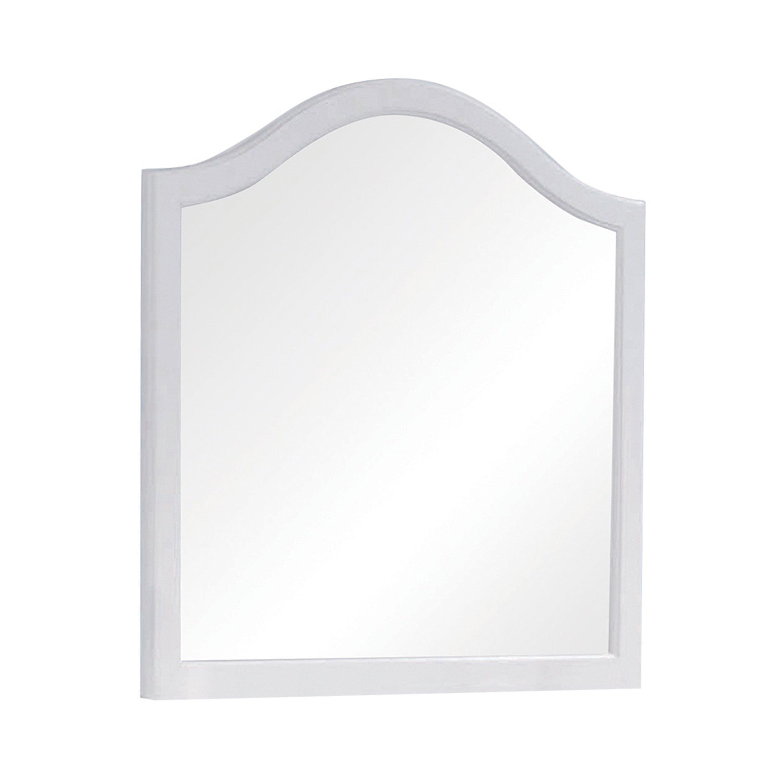 400564_1 dominique white mirror coaster