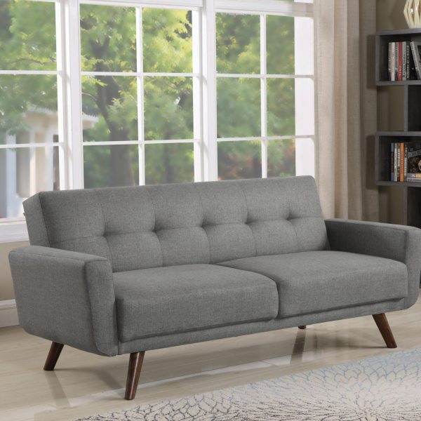 360139 Grey Sofa