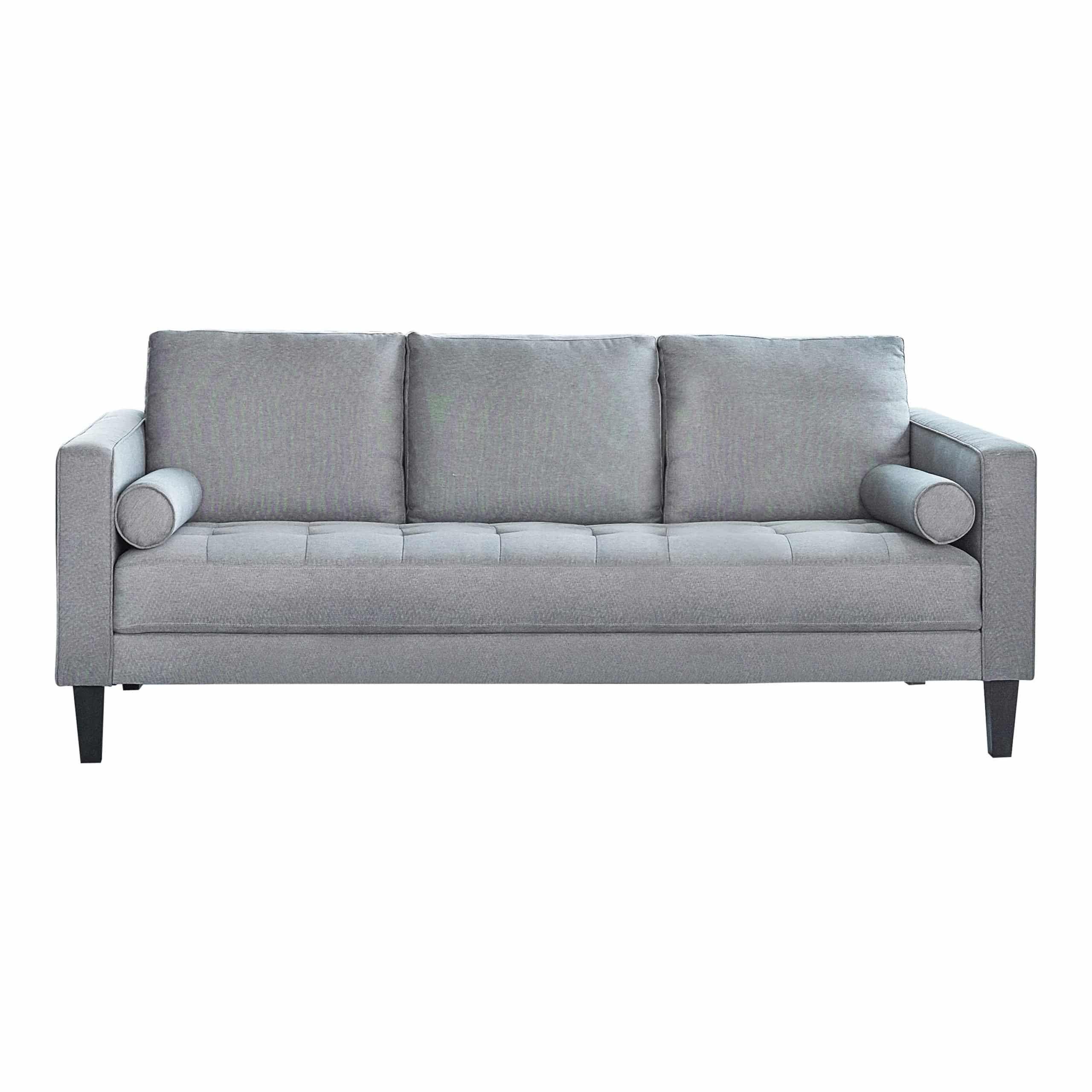 509051 lennox grey sofa set