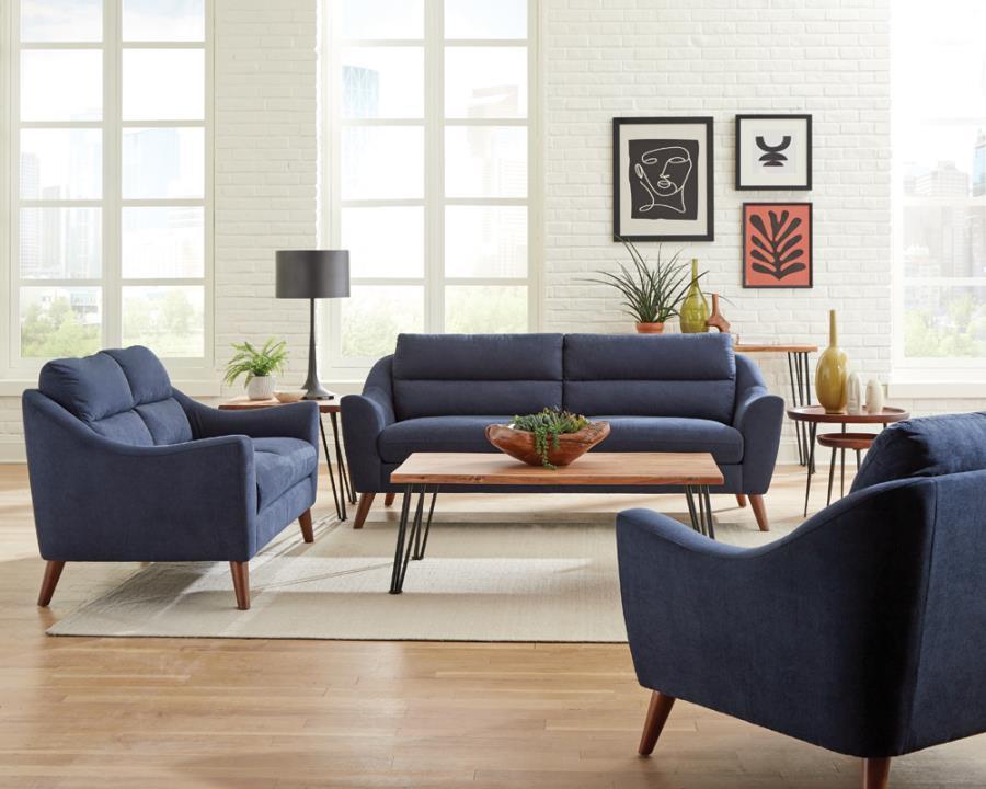 509514 coaster gano sofa