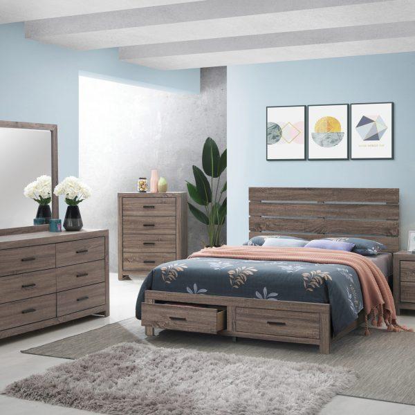 207040Q-S4_21 brantford storage bedroom set