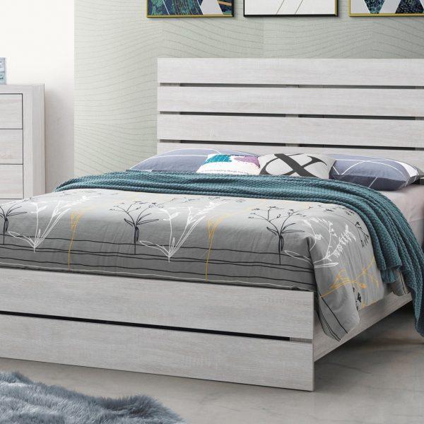 Marion Coastal Panel Bed