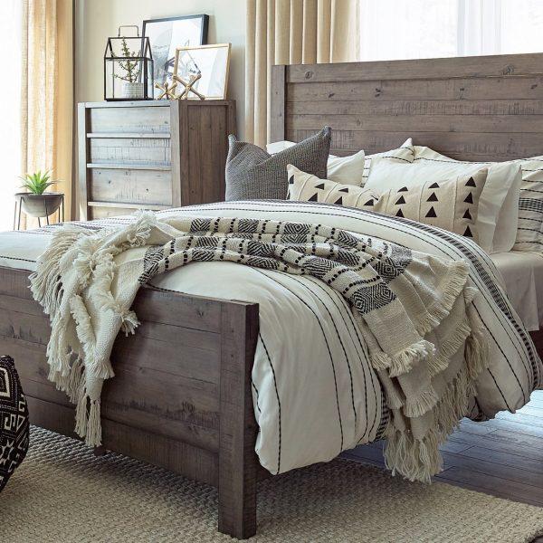 Oakridge Bed