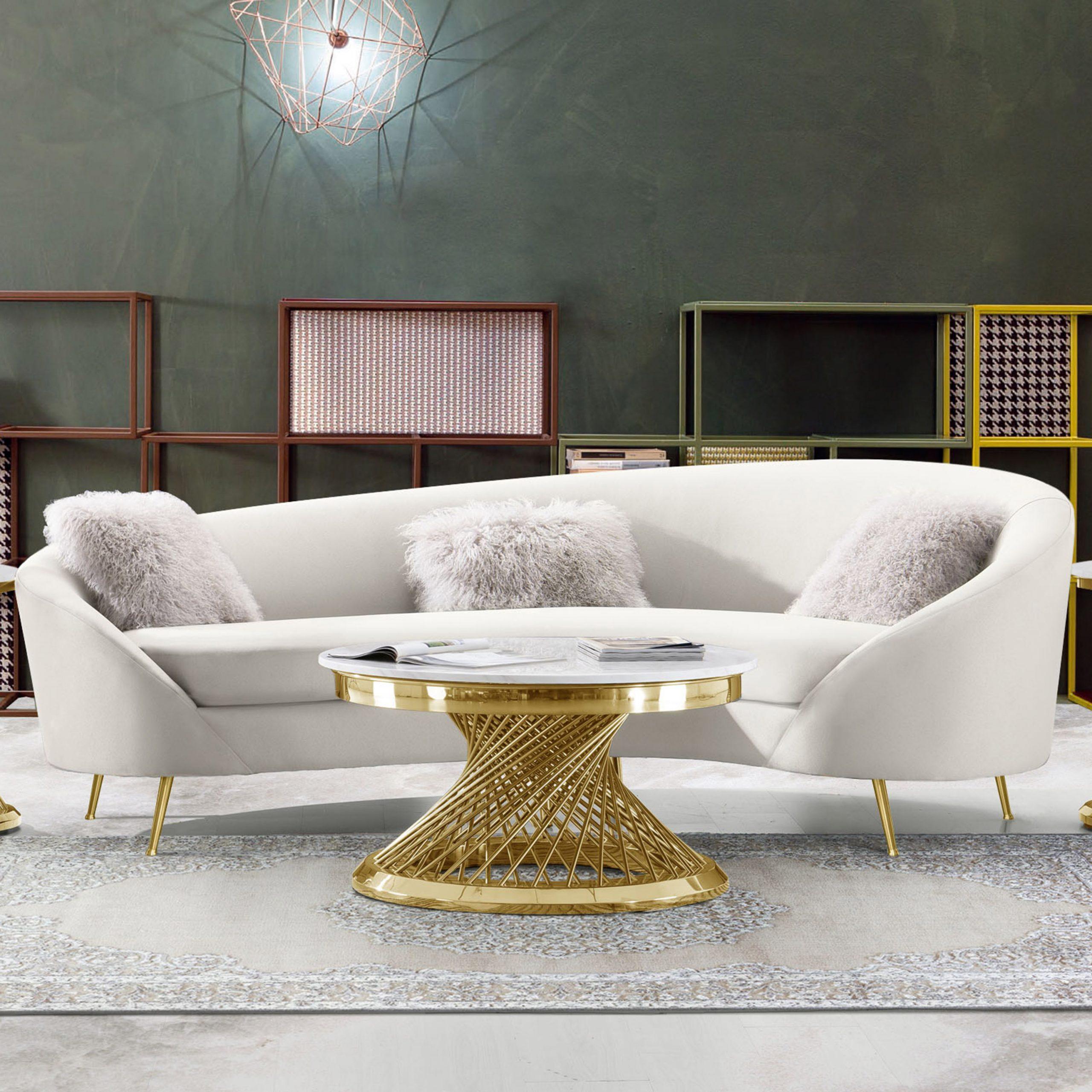 Celine Sofa By Diamond Sofa