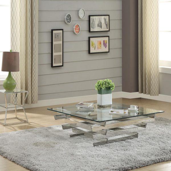 Salonius coffee table