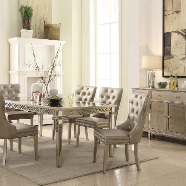 Kacela Contemporary Dining Set