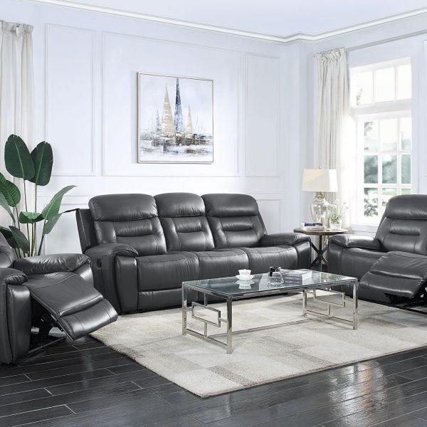 Lamruil Sofa Set