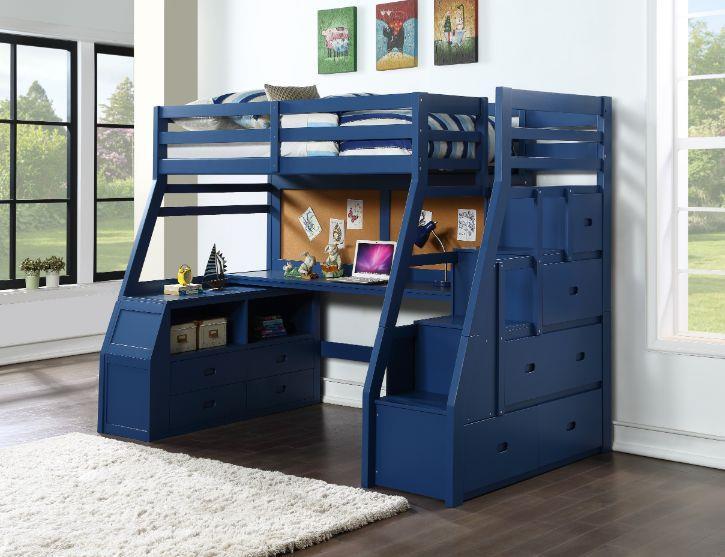Jason Loft Bed
