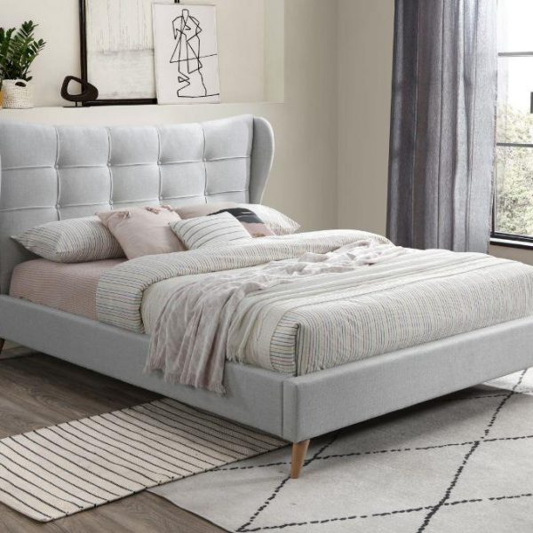 Duran Bed By Acme