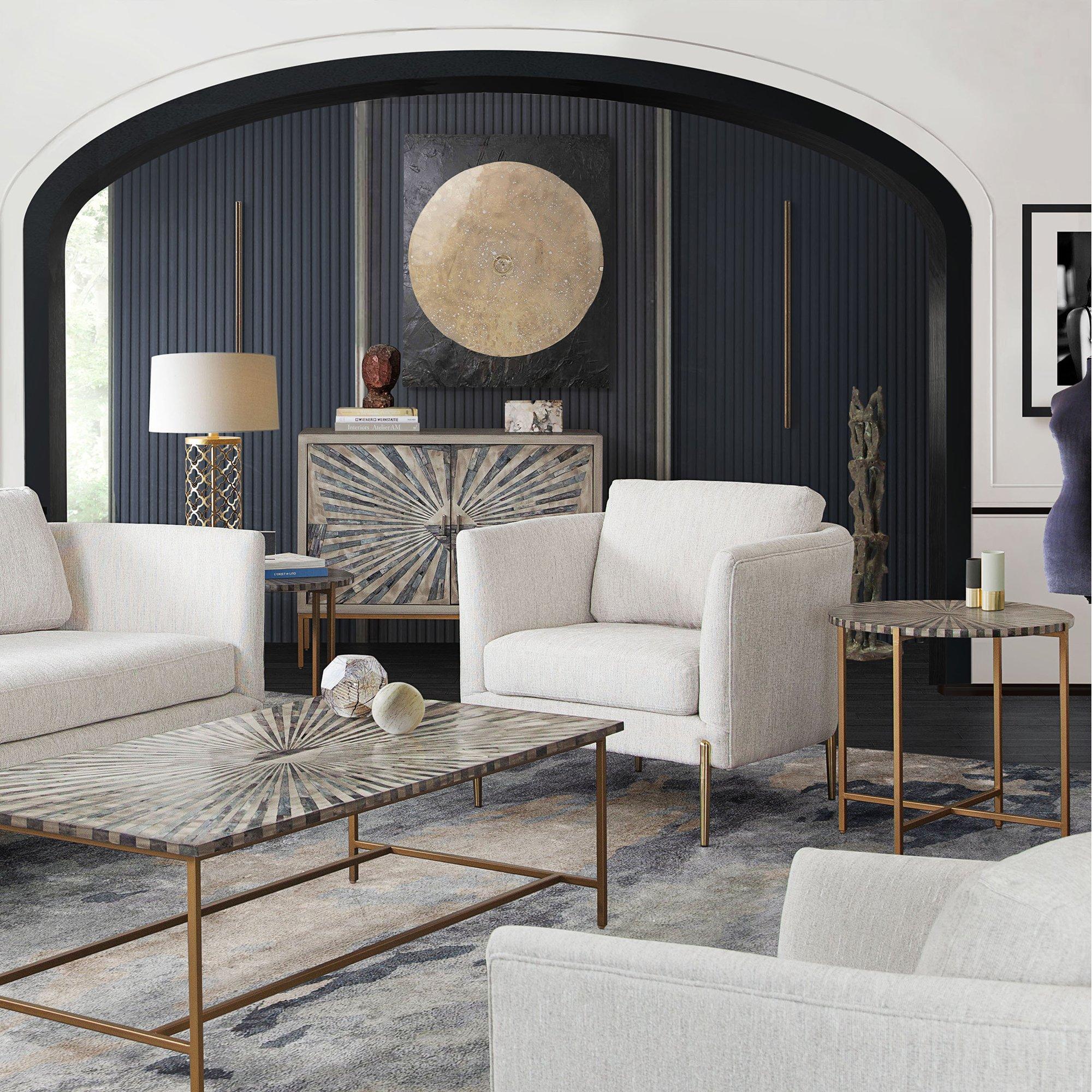 Lane Chair By Diamond Sofa