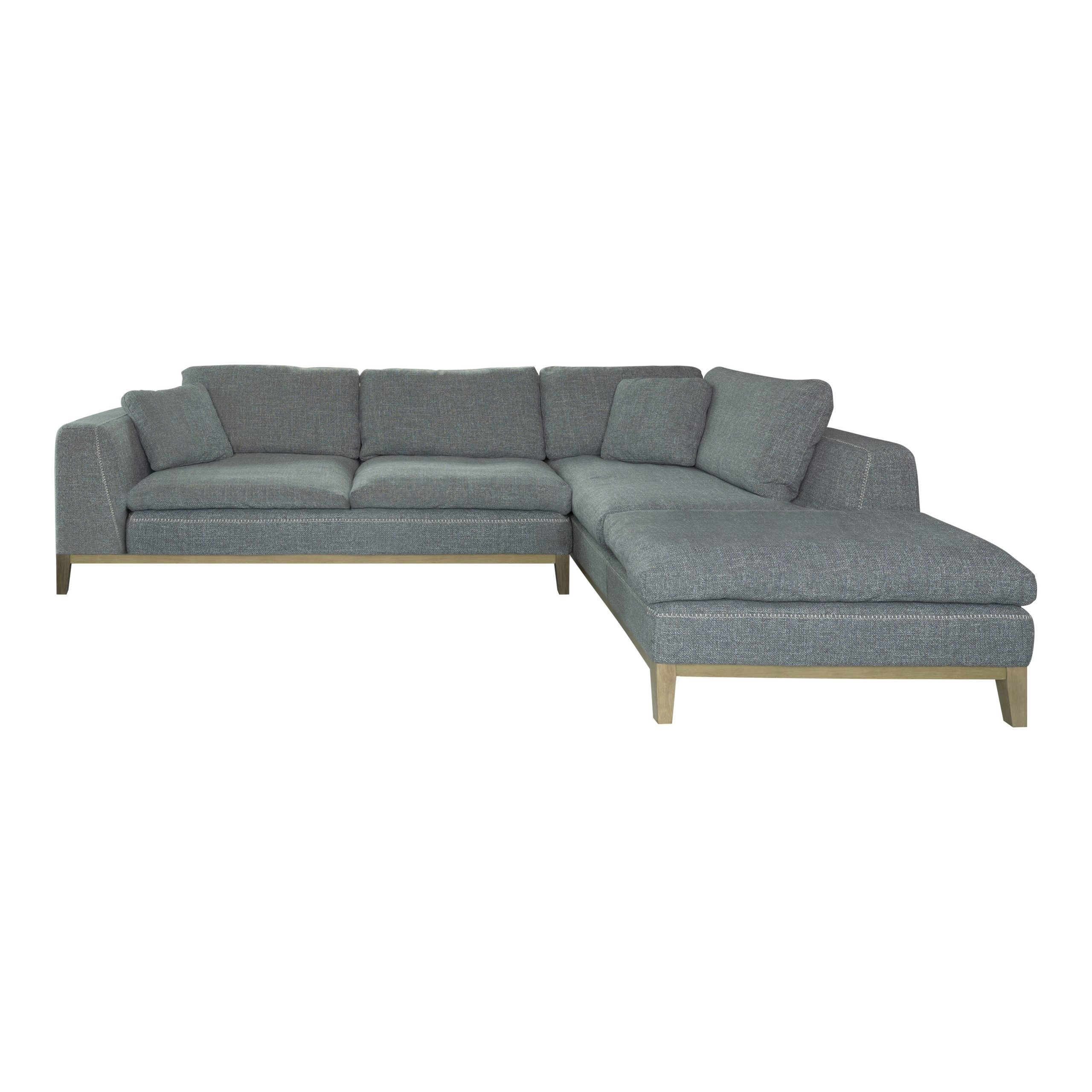 Persia Sectional Sofa 508857
