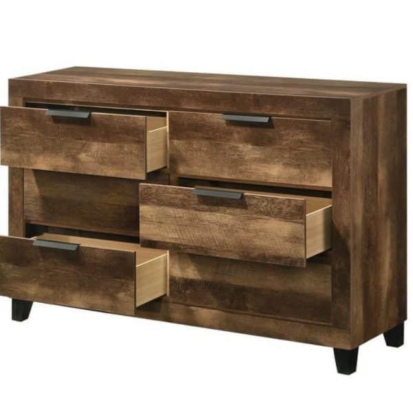 Morales Dresser