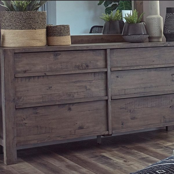 Oakridge Dresser 223073